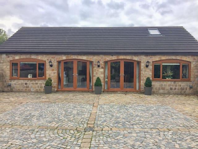 Stopforths Farm Holiday cottage