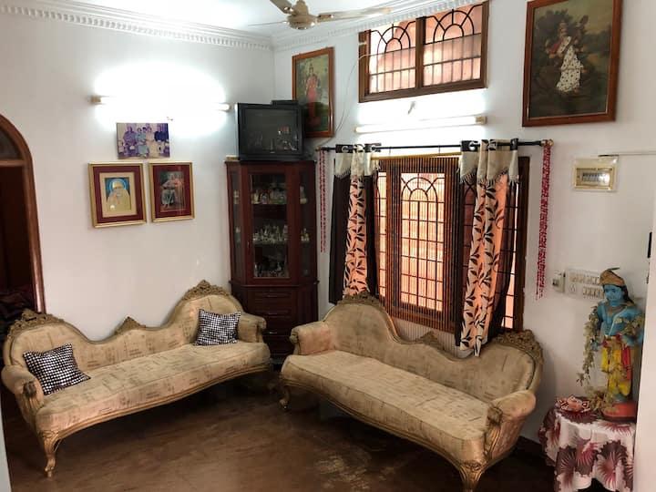 Meher guest room