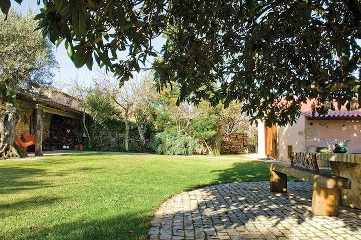 Villa Pedra Natural Houses | Casa da Amendoeira