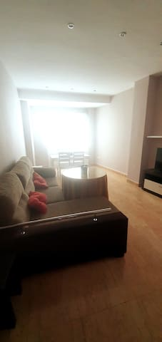 APARTAMENTO ÚBEDA CENTER