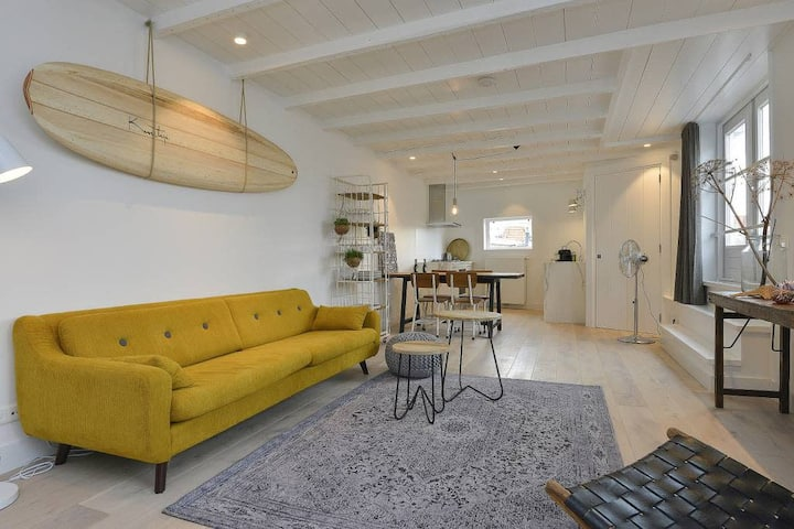 Endless Summer Beach - Apartment for 4 persons