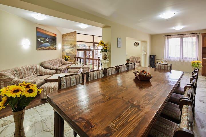 Guest House MIRA Sapareva Banya