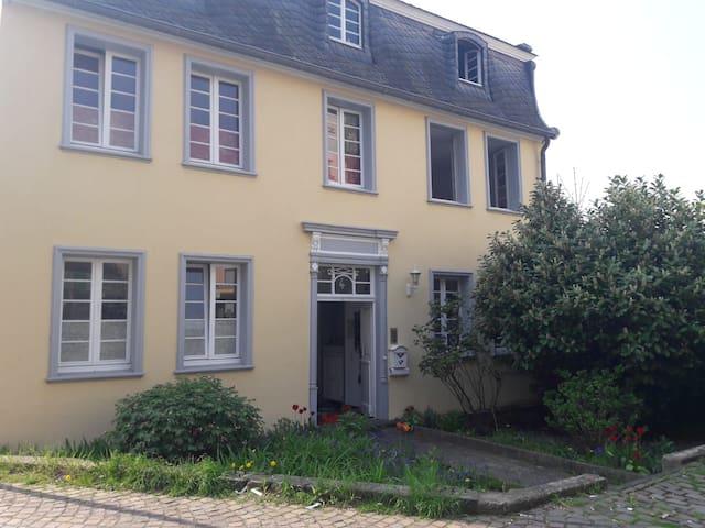 Schönes Haus im Herzen von Zülpich