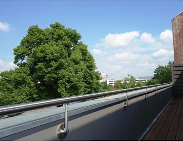 Wunderschönes Apartment im Zentrum Potsdam !
