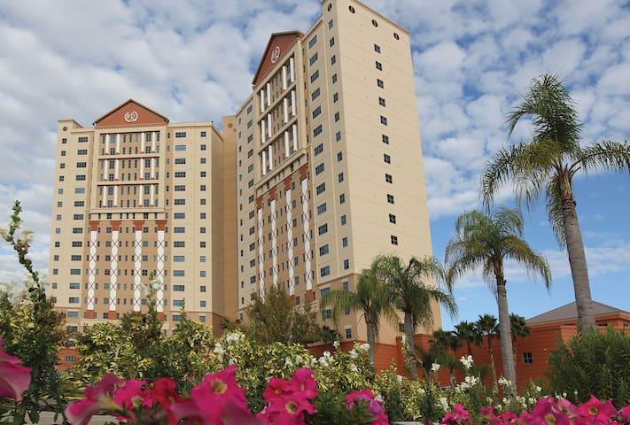 Westgate Palace Resort Two-Bedroom Deluxe Villa - Orlando - Apartamento