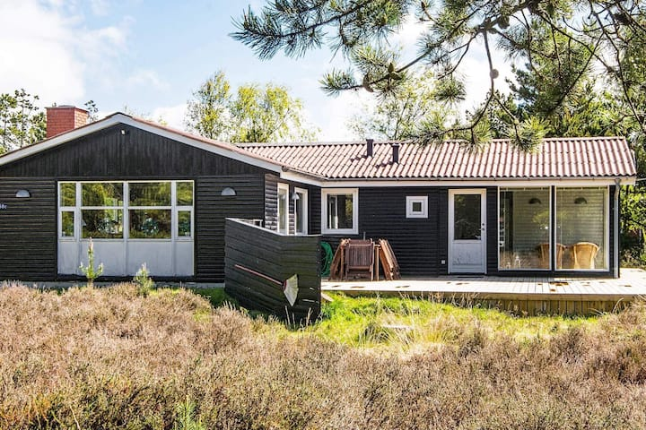 6 person holiday home in Rømø