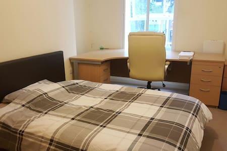 3 beds huge flat at city centre - Nottingham - Apartment - 1