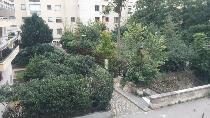 Appartement proche Gambetta