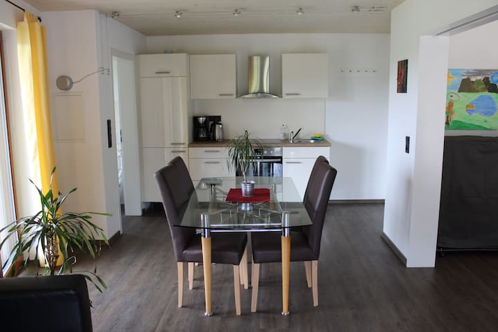 Bodensee Appartment