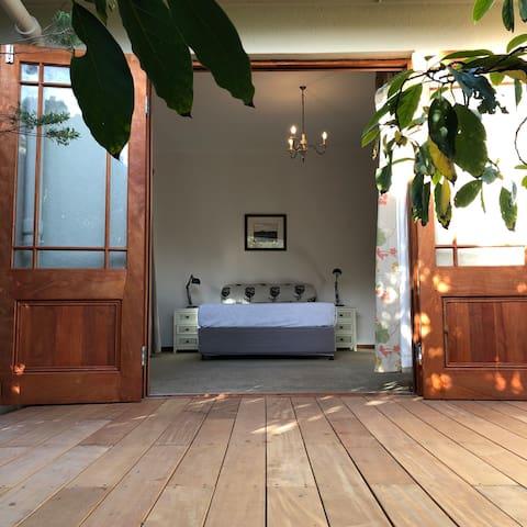Laurel Shade Guest Suite