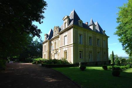 Urlaub mit und ohne Hund in Burgund - Sauvigny-les-Bois