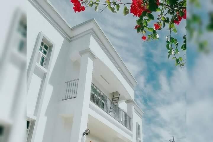 晴天民宿~ 紓壓放鬆的好去處!