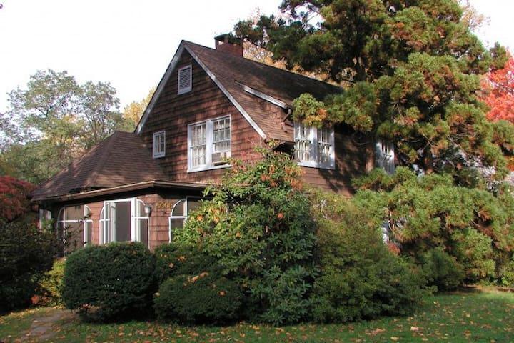 Roland Park Cottage - Baltimore - House