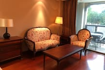 太湖黄金水岸酒店式公寓