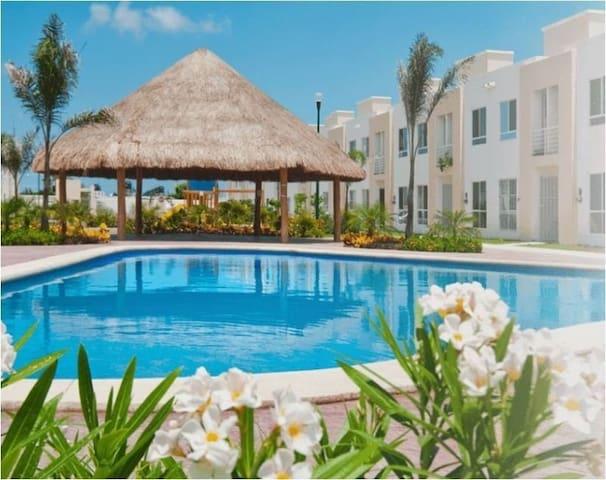 Casa Turquesa Cancún