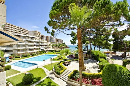 S104-153 PLAYAMERO FAMILY COMPLEX - Salou - Appartement