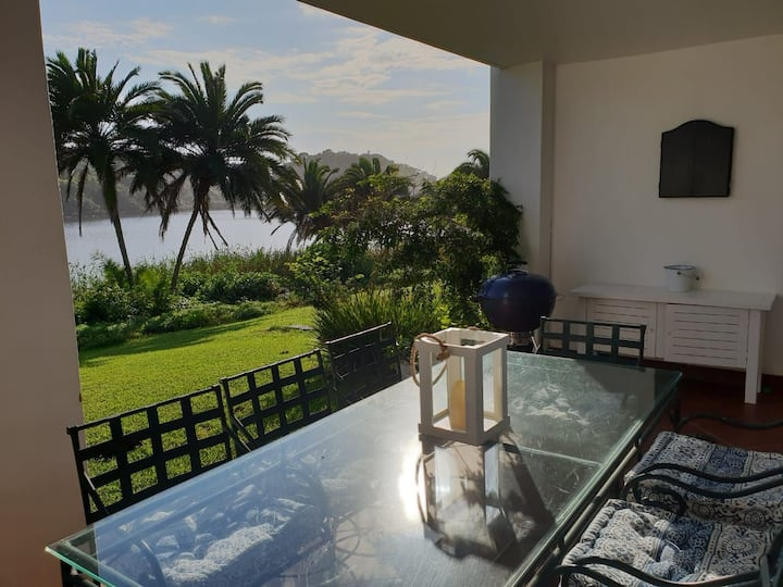 Villa Blanco, The Eastuary Country Estate