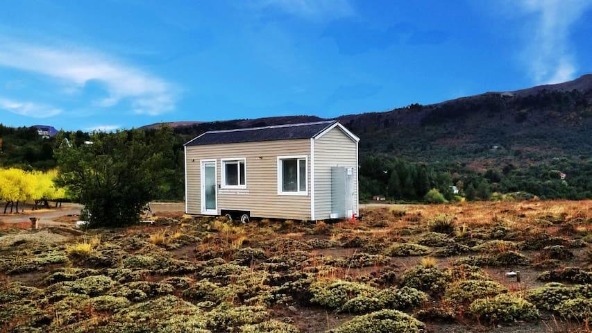 Complejo Tiny House Argentina Villa Pehuenia