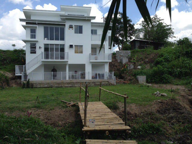 St Jude Orchard modern house Naga City Cam Sur