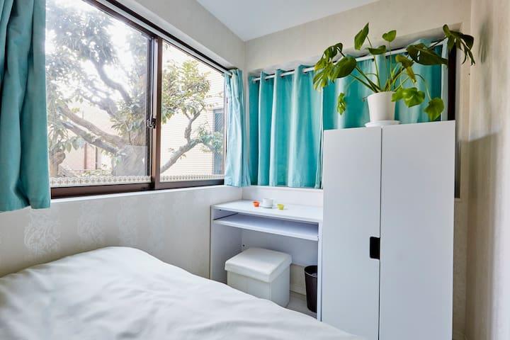 PRIVATE CLEAN ROOM near SHIBUYA