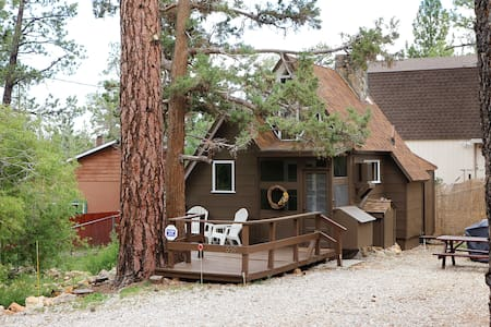 Prince Pines~Cable, Netflix, BBQ, WiFi, Hiking - Sugarloaf
