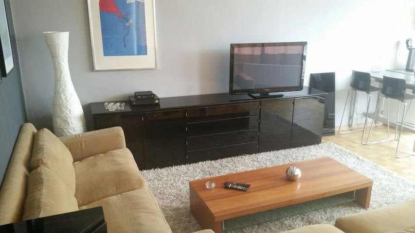 2 bedroom apartment center Herentals - Herentals - Apartment
