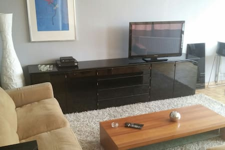 2 bedroom apartment center Herentals - Herentals - Apartemen