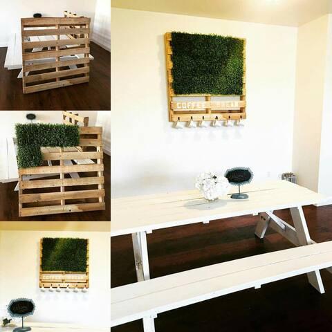Steps to Gaslamp, Petco Park, Convention Center - San Diego - Apartamento