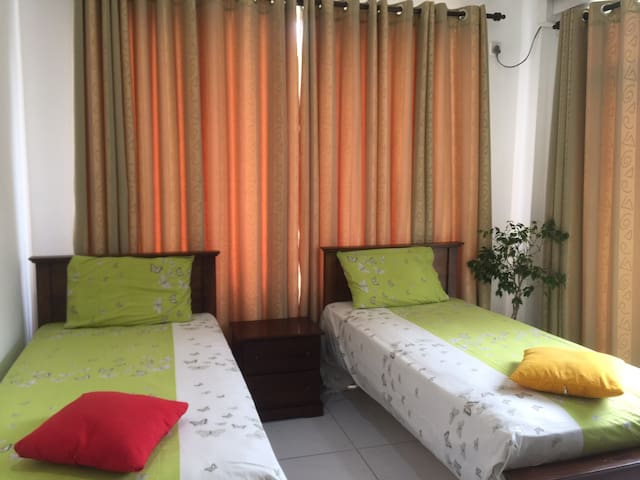 Comfortable Home stay for 2 guests