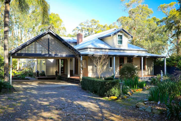 Woodland Mirth Luxury near Wilsons Prom / Foster