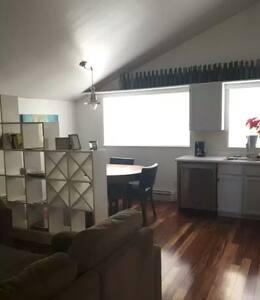 Quiet Apartment - Villa Nicolás Romero