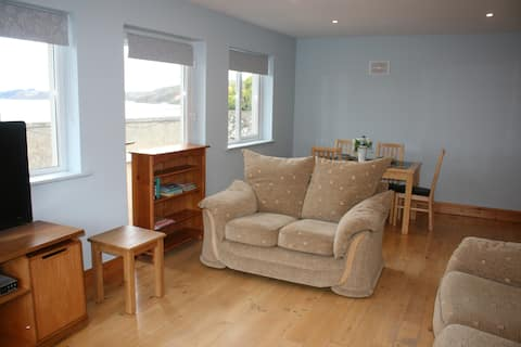 Two Bedroom Apartment Type overlooking the Harbour