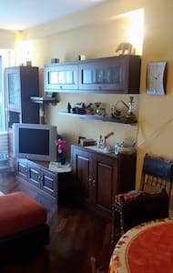 Beautiful flat Aulla center - Aulla - Departamento
