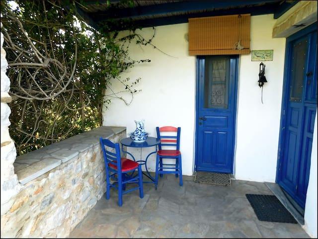 Αεριδες Ξενωνας  -  Aerides Guest House