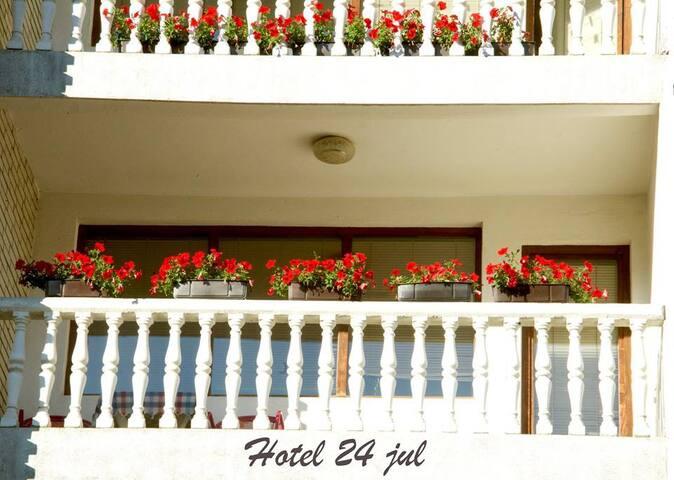 Garni Hotel 24 jul
