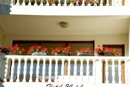 Garni Hotel 24 jul - Pljevlja - Appartement