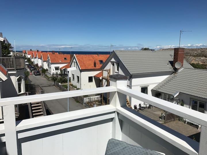Stort fint Smögenhus för en eller flera familjer