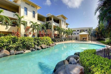 THE STRAND Walk to the BEACH, Casino, City Centre* - Townsville City - Wohnung