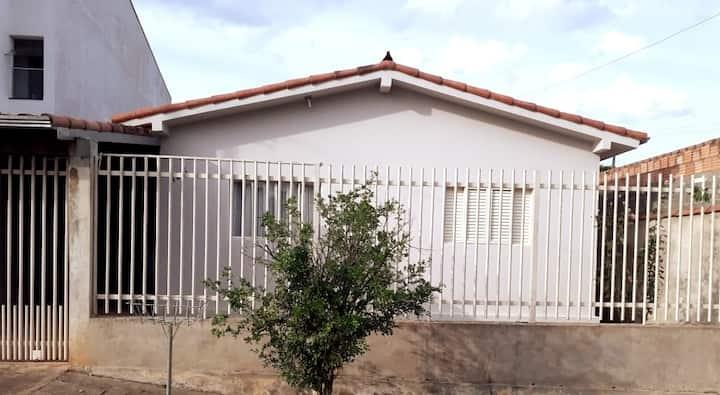 Casa dos Morais - São José da Barra - Mar de Minas