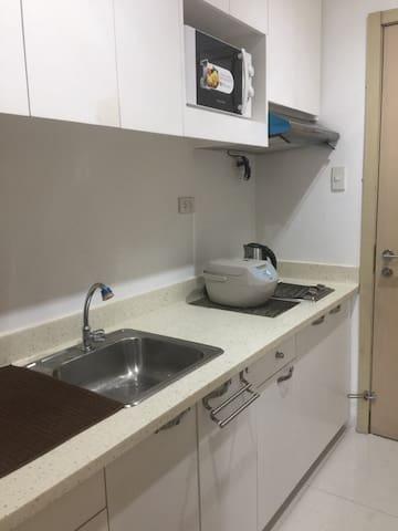 Condo For Rent Sun Residences
