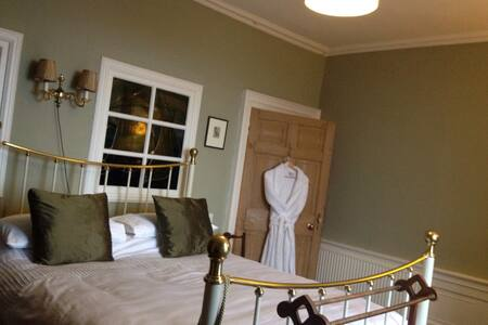 Room within Georgian house - Prestonpans