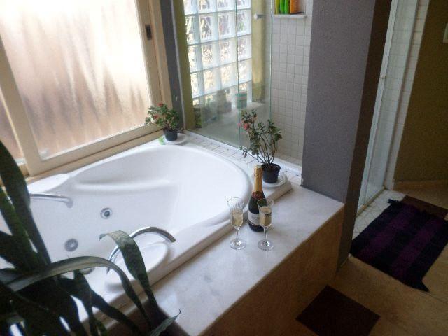 Casa com Lazer em Condomínio - Vargem Grande Paulista - Lyxvåning