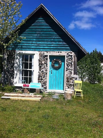 Fiddler's Dream Cottage