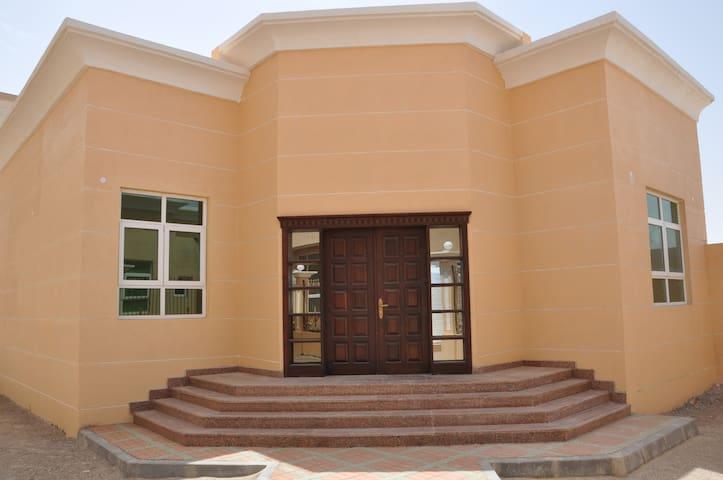 Amazing 2 Bedroom Villa Khalifa City A