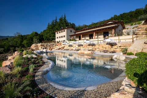 R.A.CountryDream apartments-adults only-Gardalake