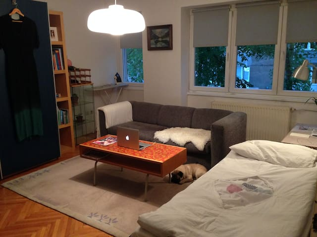 Comfortable room in a cool city - Sarajevo - Apartment