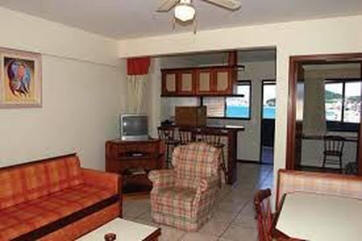 Apartamento em Itapema, SC