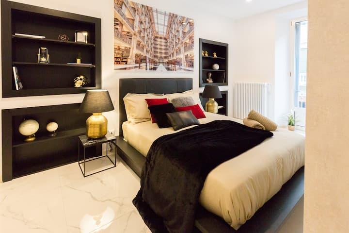★ Luxury Premium Suite in the City Center ★