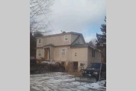 2 Clean Rooms in 4 Bedroom House (2 Twin beds) - Wilton