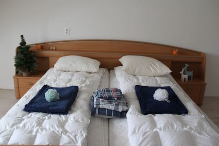 Cozy house 35 min from Amsterdam! - Amersfoort - Haus